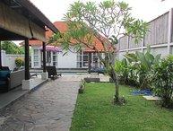 Pascal's Villa, Tropical 3 bedrooms villa, Canggu
