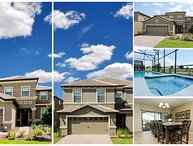 !!!SLEEPS 26, CHAMPIONSGATE RESORT!!! DO NOT MISS OUT!! 2 HOMES AS ONE!!!