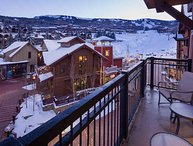 Capitol Peak Penthouse, Sleeps 6