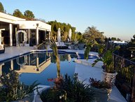 Beverly Hills Luxury Estate