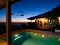 Villa Seacliff is a 5-bedroom luxury accommodation in Turks and Caicos