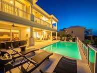 Enjoy a Caribbean get-away in the Turks and Caicos Islands
