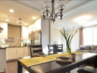 Furnished 3-Bedroom Townhouse at Baldwin Ave & W Camino Real Ave Arcadia