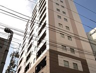 Monthly Apartment Tokyo 12A [ 2nd floor, 19sqm ]