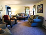 Bayside home, close to Dennis V illage, 2 Bedroom, 1 1/2 bath with A/C - DE0574