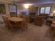 Lodge at 100 W Beaver Creek Blvd 301, 3BD Condo