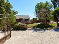 Furnished 5-Bedroom Home at Limetree Ln & Cherryhill Ln Rancho Palos Verdes