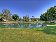 Lovely Condo with 3 Bedroom, 3 Bathroom in Rancho Mirage (Rancho Mirage 3 BR & 3 BA Condo (011RM))