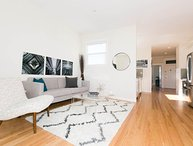 Furnished Studio Apartment at Green St & Montgomery St San Francisco