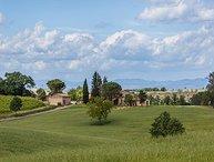 9 bedroom Villa in Castelnuovo Tancredi, Siena Area, Tuscany, Italy : ref