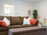 Furnished 1-Bedroom Apartment at Pacific Ave & Sunset Ave Los Angeles