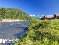 Big Sky Gallatin River   The Trout Haus