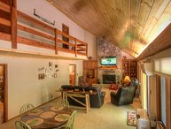 Spacious Mountain-style Home on Sugar Mtn with Hot Tub, King Beds, Game Room