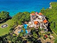Balaji Palace at Playa Grande, Sleeps 24