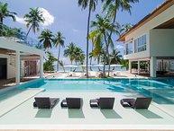 The Amilla Villa Estate - an elite haven