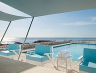 Negril Cliffs Idle Awhile Suite 1-1Br