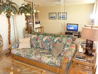 Island Sands Resort 1 Bedroom 110