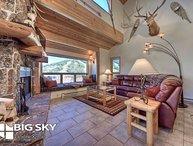 Big Sky Resort   Beaverhead Condominium 1432
