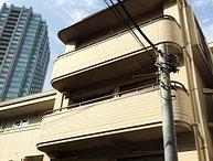 Monthly Apartment Tokyo 19 Type B[ 3rd floor]