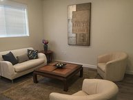 Furnished 2-Bedroom Apartment at Sylmar Ave & Friar St Los Angeles