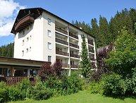 2 bedroom Apartment in Laax, Surselva, Switzerland : ref 2235706