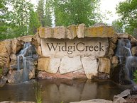 Widgi Creek #22