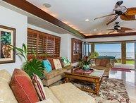 Ohana Oceanfront Estate