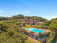 Villa dell Angelo, Sleeps 8