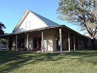 Rustic Springs Ranch