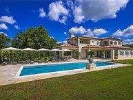 5 bedroom Villa in Ladici, Istria, Kanfanar, Croatia : ref 2373176
