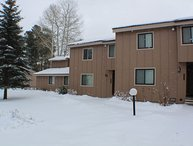 Pines 4035 is a charming condo, offering a relaxing Pagosa Springs vacation.