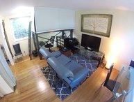 Furnished 1-Bedroom Apartment at Live Oak Ave & Curtis St Menlo Park