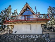 1632-Meadow View Chalet