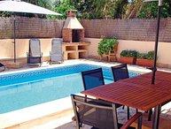 4 bedroom Villa in Sa Rapita-Es Trenc, Majorca, Mallorca : ref 2222896