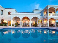 Secluded 4 Bedroom Villa with Ocean View in Limestone Bay