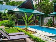 Spacious 7 Bedroom Villa in Playa Guiones