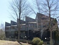 Waterville Estates Condo for a Great Getaway with Mountain Views!