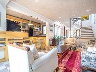 Stylish 3 Bedroom Loft Apartment in Providencia