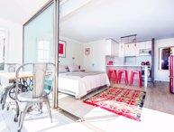 Fantastic Studio Apartment in Las Condes