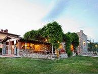 8 bedroom Villa in Poppi, Casentino, Tuscany, Italy : ref 2383133