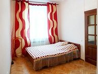 2 bedroom apartment in old city center - 733