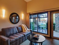 Parksville Sunrise Ridge Waterfront Resort 1 Bedroom Condo