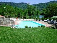 4 bedroom Villa in San Casciano Val di Pesa, Chianti, Tuscany, Italy : ref