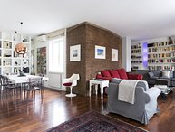 onefinestay - Via Angelo Brunetti private home