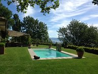 Villa Ghibellini