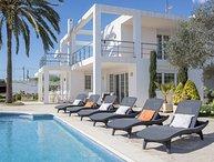 Villa near Playa Den Bossa