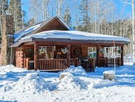 Lakehouse in Duck Creek Village