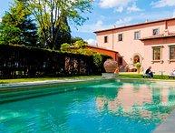 Villa Machiavelli, Sleeps 20