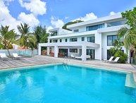 Gorgeous 5 Bedroom Villa in Simpson Bay