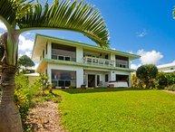 Seahorse House (Big Island JG)
